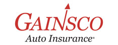 GAINSCO Auto Insurance logo